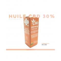 HUILE CBD 30% 32€